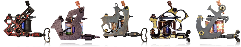 cat-bavarian-custom-irons-tattoo-machines